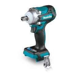 Toptopdeal-co-uk Makita XWT15Z 18V LXT® Lithium‑Ion Brushless Cordless 4‑Speed 1 2 Sq Drive Impact Wrench W Detent Anvil, Tool Only