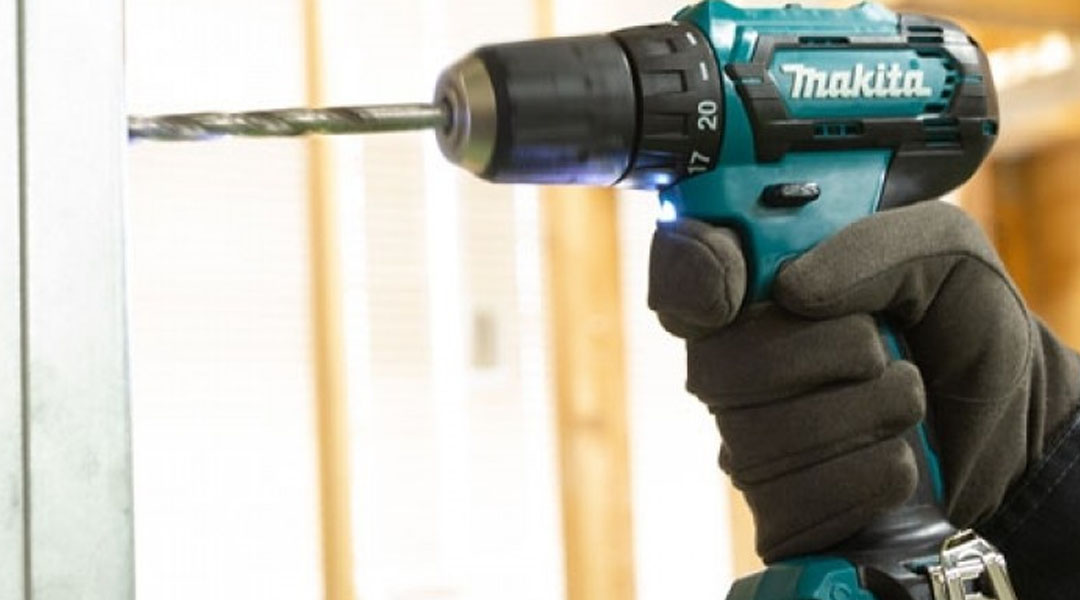 toptopdeal How to patch the Cordless Impact Driver