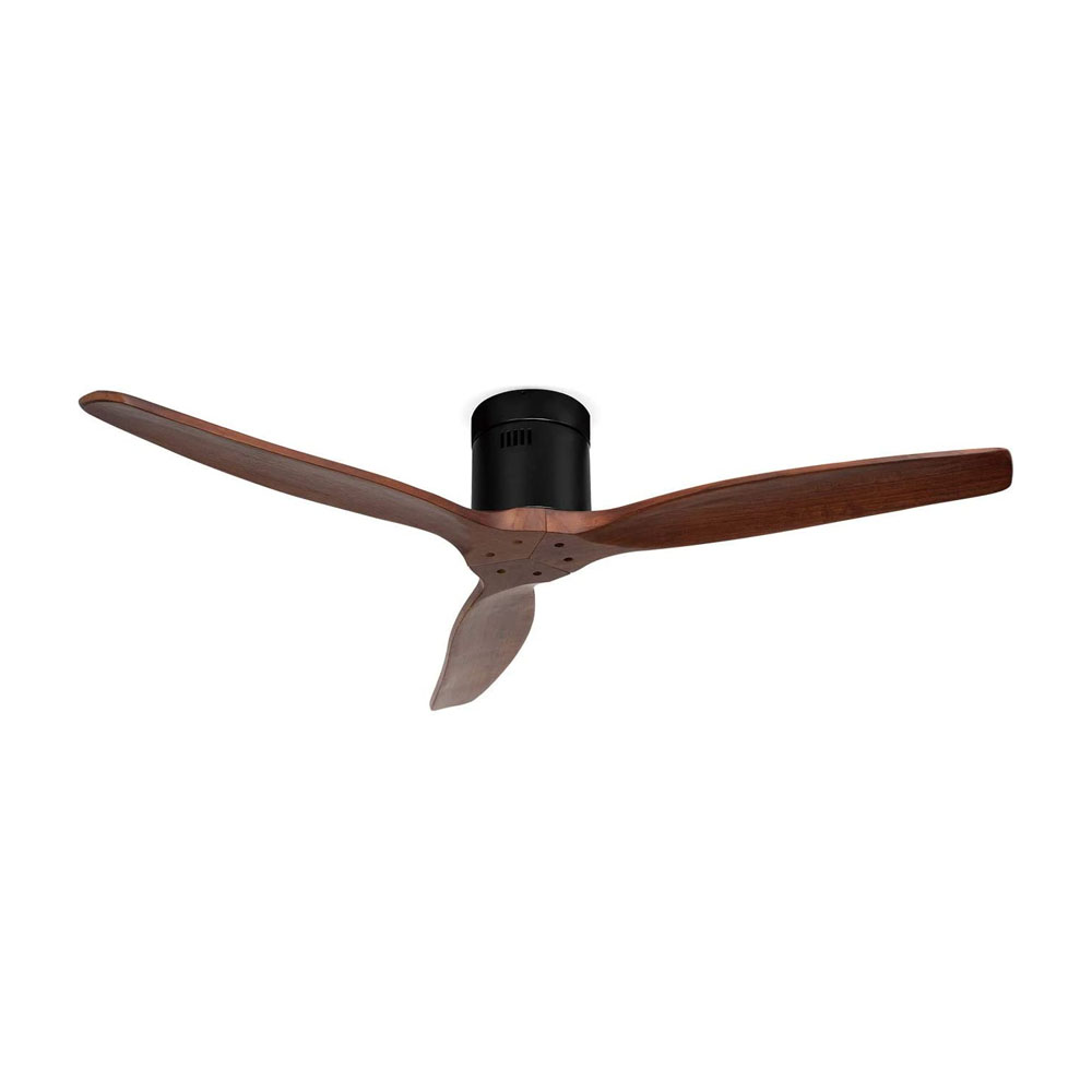 Toptopdeal IKOHS WINDCALM DC-MW - Ultrasilent Ceiling Fan with Summer - Winter Function