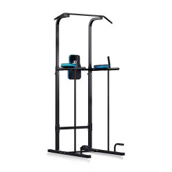 Toptopdeal-JX-FITNESS-Power-Tower-Adjustable-Dip-Station-Pull-up-Bar-Push-Up-Workout-Abdominal-Exercise-Home-Gym-Tower-Body-Building