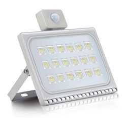 Toptopdeal-LED-Floodlight-with-Motion-Sensor-Security-Spotlight-100W-8000LM-Waterproof-IP65-Outdoor-Indoor-Work-Light-6500K
