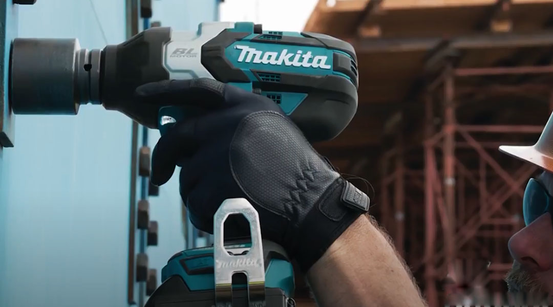 How can an Impact Driver be used?