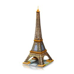Toptopdeal-Ravensburger-Eiffel-Tower-216-piece-3D-Jigsaw-Puzzle-for-Adults-&-for-Kids-Age-10-and-Up