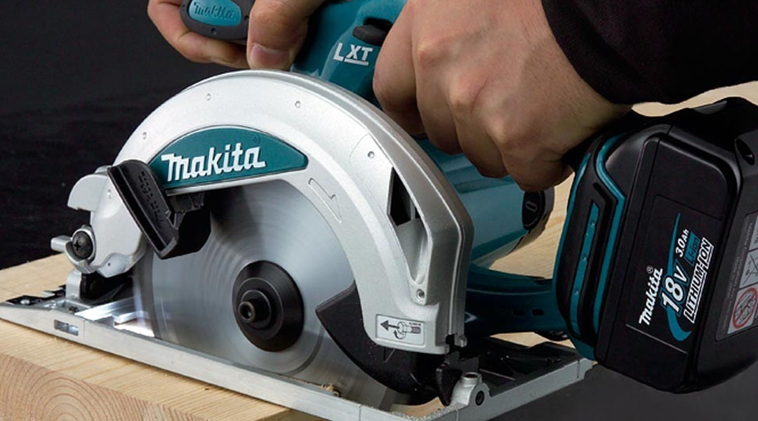 toptopdeal How to safely and properly use a circular saw