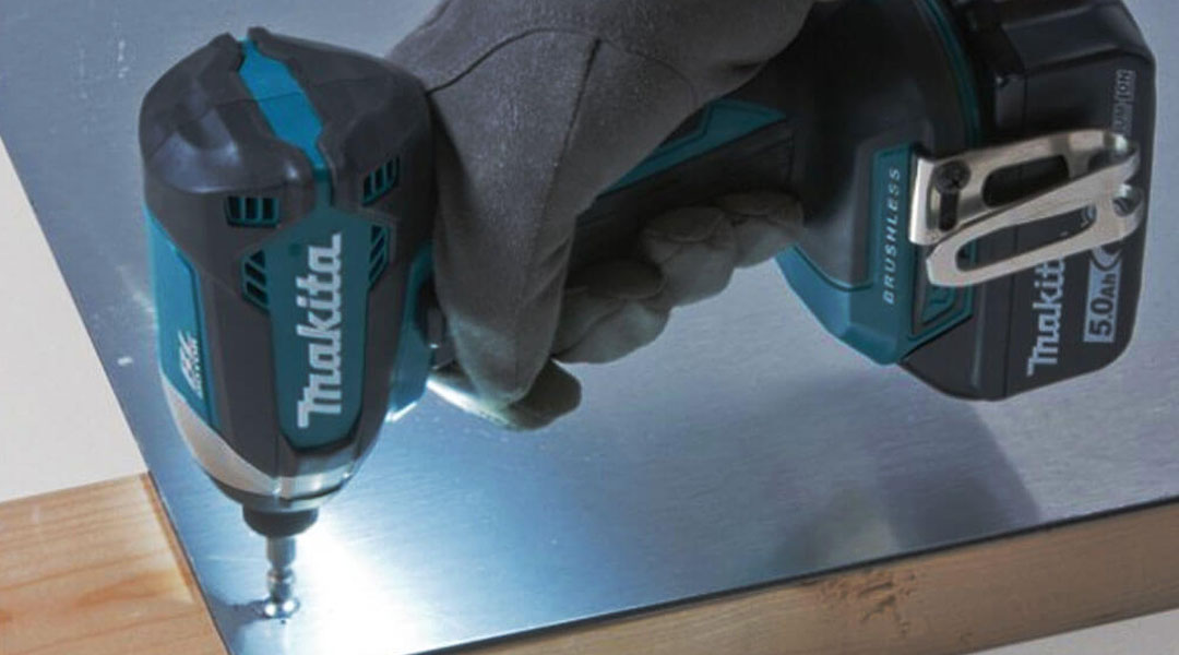 toptopdeal MAKITA DTD153Z THE FIRST BRUSHLESS ONE