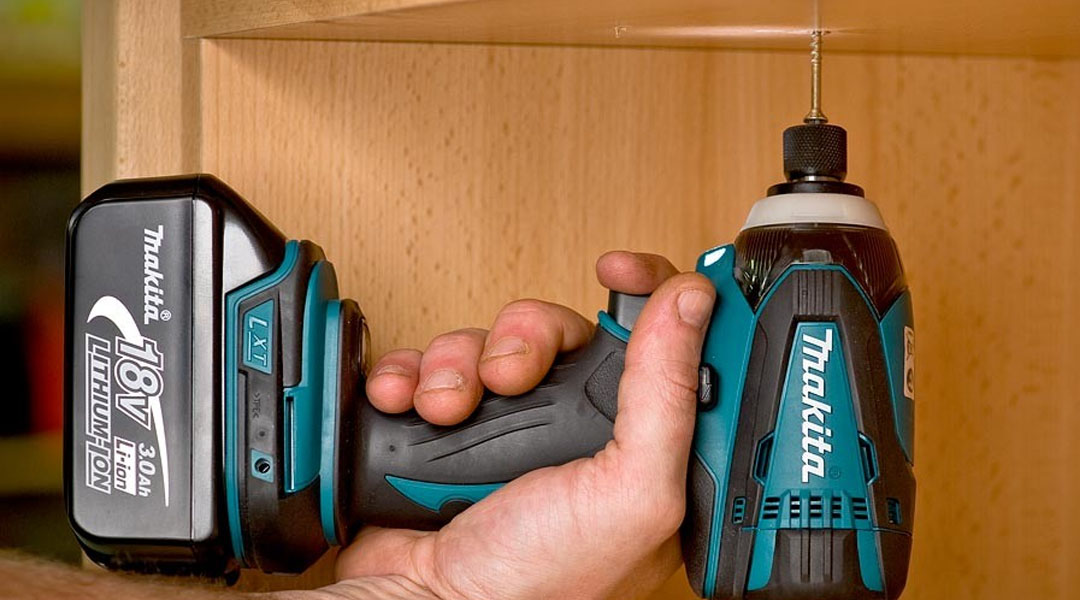 toptopdeal Why do you need the Impact Driver in your kit