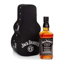 Toptopdeal-Jack-Daniel's-Old-No.7-Guitar-Case-Whisky-Gift-Pack,-70-cl