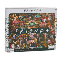 Toptopdeal-Paladone-FRIENDS-TV-Show-Collage-Jigsaw-Puzzle-Puzzle-1000-Pieces-Officially-Licensed