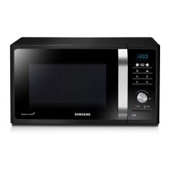 Toptopdeal-Samsung-MS23F301TAK-Solo-Microwave,-800W,-23-Litre,-Black