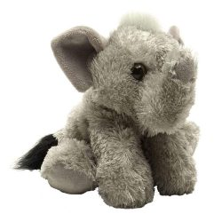 Toptopdeal-Wild-Republic-16239,-African-Elephant-Hug'ems-Soft,-Gifts-for-Kids,-Cuddly-Toy,-18-cm