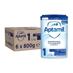 Toptopdeal-uk-Aptamil-First-Infant-Milk-Stage-1-From-Birth,-800-g,-Pack-of-6
