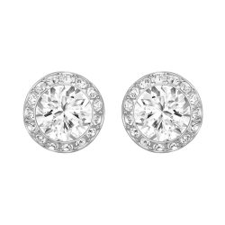 Toptopdeal-Swarovski-Angelic-Stud-Pierced-Earrings,-part-of-the-Swarovski-Angelic-Collection