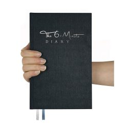 Toptopdeal-uk-The-6-Minute-Diary--6-Minutes-a-Day-for-More-Mindfulness,-Happiness-and-Productivity--A-Simple-and-Effective-Gratitude-Journal-and-Undated-Daily-Planner