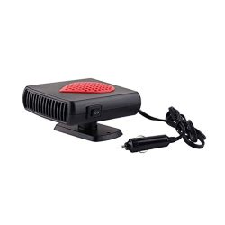 Toptopdeal-Car-Heater-Defroster,Car-Heater-Car-Fan-Heater-Fast-Heating-Quickly-Defrost-Defogger-Demister-12V150W