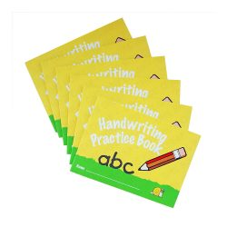 Toptopdeal-Handwriting-Practice-Books---Pack-of-6---BK0098