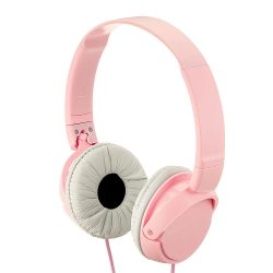 Toptopdeal-Sony-MDRZX110P.AE--Stereo-Headphones-Powerful-Sound---Pink
