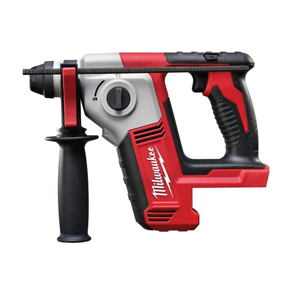 Toptopdeal Milwaukee M18BH-0 SDS Plus Compact Rotary Hammer