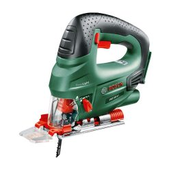 Toptopdeal Bosch Cordless Jigsaw PST 18 LI (Without Battery- 18 Volt System- in Cardboard Box)