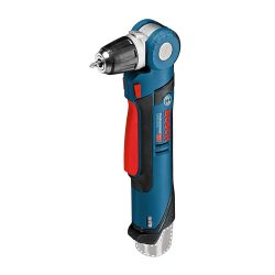 toptopdeal Bosch Professional 12V System Cordless Angle Drill GWB 12 V-10 (without Battery and Charger- 1-2 L-BOXX inlay for tool, Cardboard box)