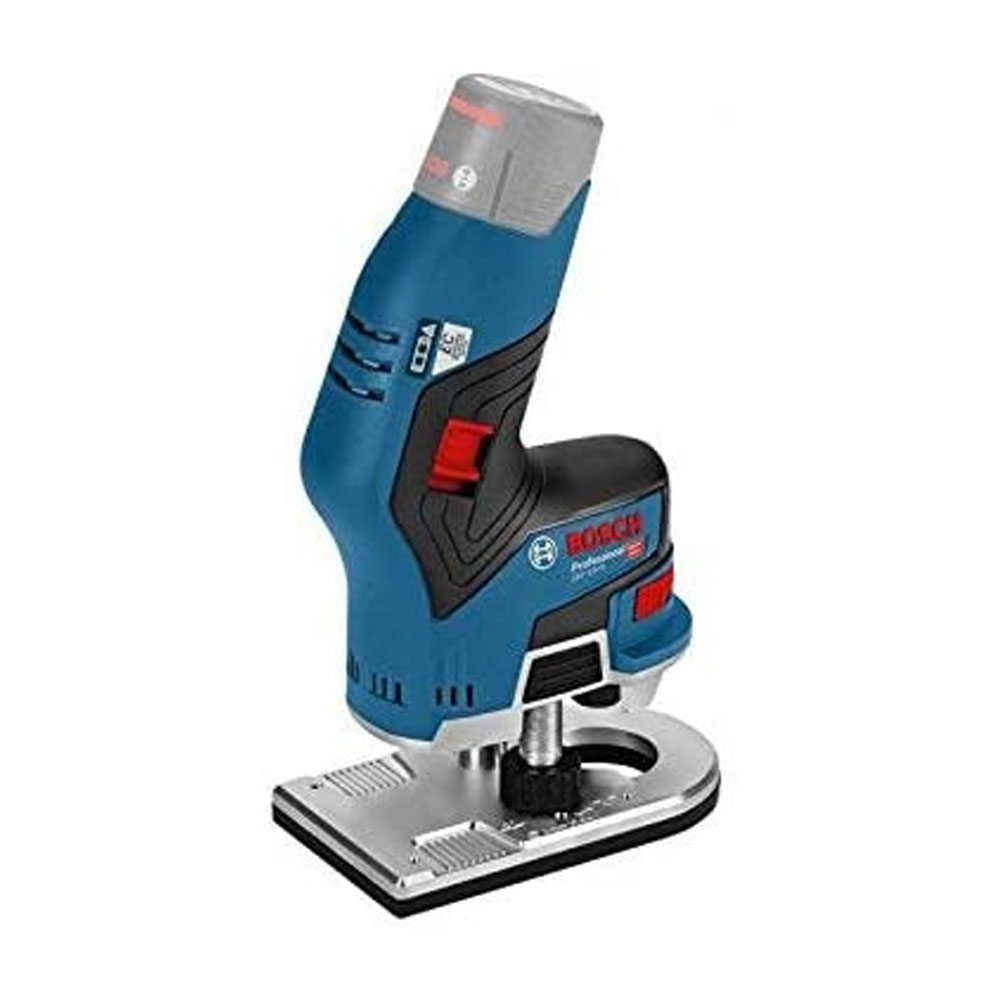 toptopdeal Bosch Professional GKF 12 V-8 Brushless Router