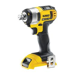 toptopdeal DeWalt 18V XR Lithium-Ion Body Only Compact Impact Wrench