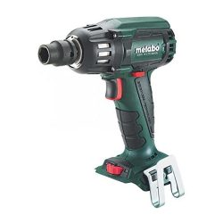 toptopdeal Metabo SSW18 LTX 400 BL High Torque Impact Wrench Body Only 602205890