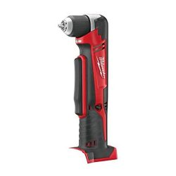 toptopdeal Milwaukee C18RAD-0 M18 Right Angle Drill Driver