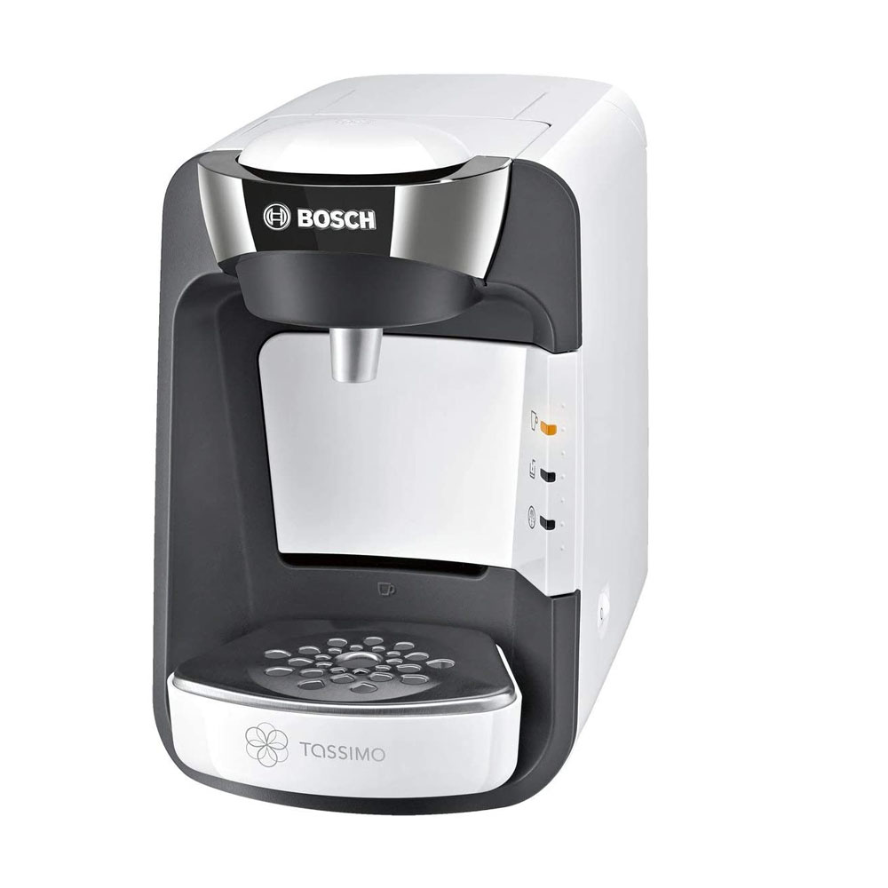 toptopdeal Tassimo Bosch Suny TAS3204GB Coffee Machine- 1300 Watt- 0
