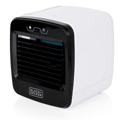 toptopdeal BLACK+DECKER Personal USB Mini Air Cooler, Humidifier, Air Purifier and Cooling Fan