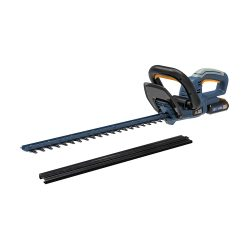 toptopdeal BLUE RIDGE Cordless Hedge Cutter-Trimmer with 18V 2