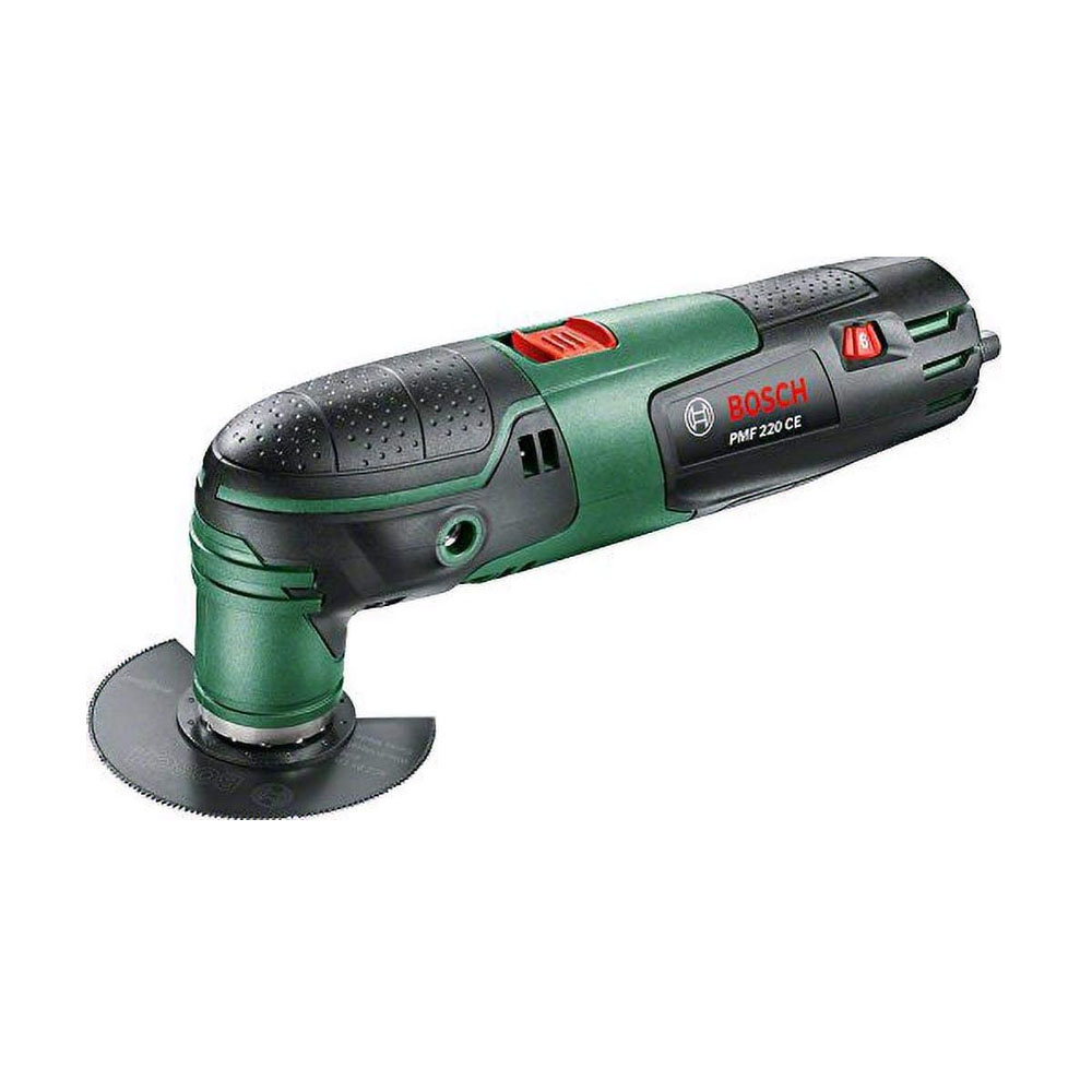 toptopdeal Bosch 603102070 PMF 220 CE Multi-Tool