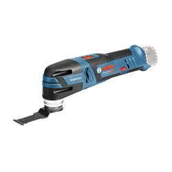 toptopdeal Bosch Professional 06018B5002 GOP Brushless Star Lock and AIZ 32 APB Metal Cutter- 12 V - Blue