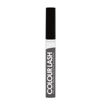 toptopdeal Collection Colour Lash Number 2 Mascara, Black