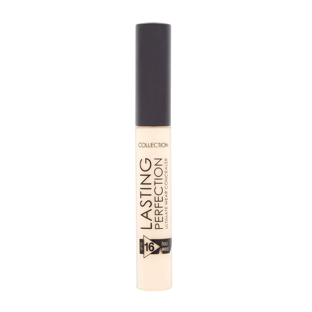 toptopdeal Collection Lasting Perfection Ultimate Wear Concealer, Extra Fair