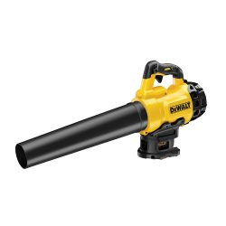 toptopdeal DEWALT DCM562P1-GB 18 V XR Brushless Blower-1 x 5 Ah- Yellow-Black