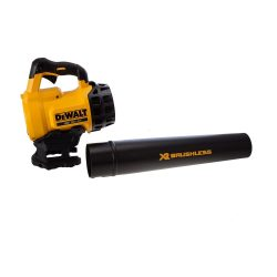 toptopdeal DEWALT DCM562PB-GB 18V Li-Ion XR Brushless Cordless Blower - Bare Unit