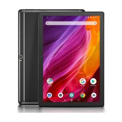 toptopdeal Dragon Touch 10 Inch Tablet, 2GB RAM 16GB ROM Storage, Quad-Core Processor, 10