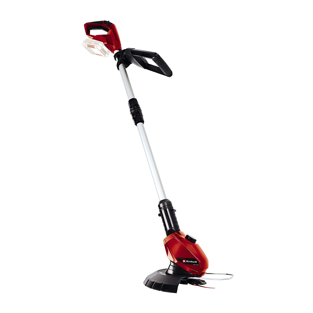 toptopdeal Einhell GE-CT 18 Li-Solo Power X-Change Cordless Lawn Trimmer - Supplied Without Battery & Charger