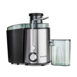 toptopdeal Emperial Juicer Centrifugal Machine for Whole Fruits and Vegetables