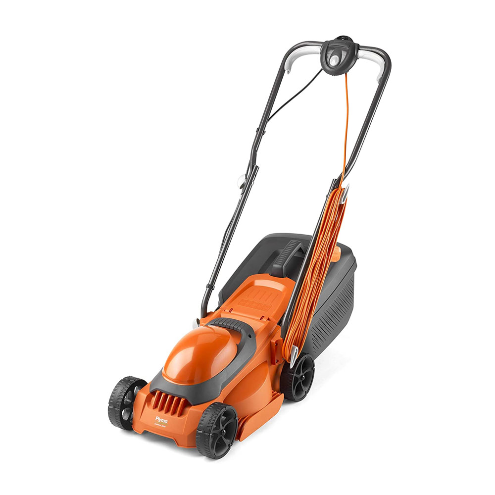 toptopdeal Flymo EasiMow 300R Electric Rotary Lawn Mower