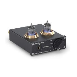 toptopdeal Fosi Audio Box X2 Phono Preamp for Turntable Preamplifier MM Phonograph Preamplifier with Gain Gear Mini Stereo Audio Hi-Fi Pre-Amplifier for Record Player...