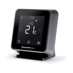 toptopdeal Honeywell Home T6R Wireless Smart Thermostat — W-iFi App-Enabled to Save Money and Improve Efficiency — Compatible with Apple HomeKit- Google