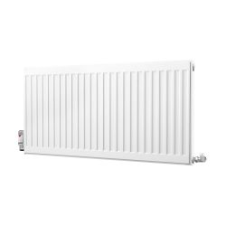 toptopdeal K-Rad Kompact Type 11 Single Panel Single Convector Radiator H500mm x W1000mm White