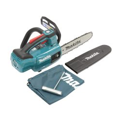 toptopdeal Makita DUC254Z 18v LXT Cordless Brushless 25cm Chainsaw Top Handle - Bare Unit