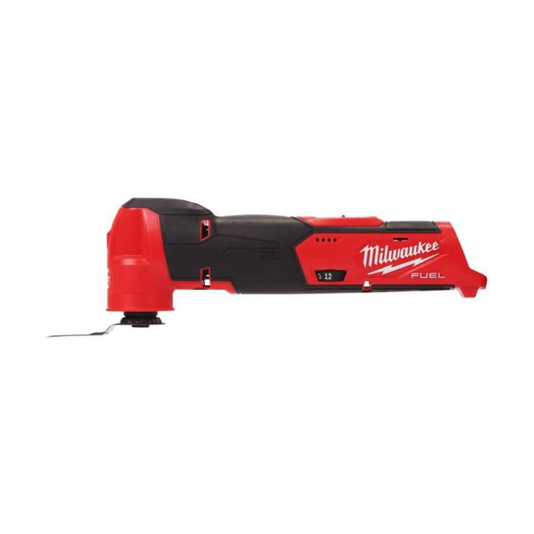 toptopdeal Milwaukee M12FMT-0 12v Multi Tool Body Only