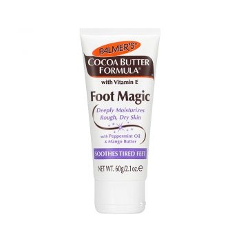 toptopdeal Palmer's Cocoa Butter Formula Foot Magic 60g