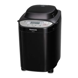 toptopdeal Panasonic SD-2511KXC Fully Automated Breadmaker with Nut Dispenser, Black