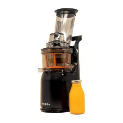 toptopdeal Powerful Masticating Juicer for Whole Fruits and Vegetables