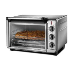 toptopdeal Russell Hobbs 26095 Express Air Fryer Mini Oven