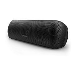 toptopdeal Soundcore Motion+ Bluetooth Speaker with Hi-Res 30W Audio, BassUp, Extended Bass and Treble, Wireless HIFI Portable Speaker